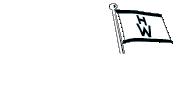 HWG Logo Invertiert